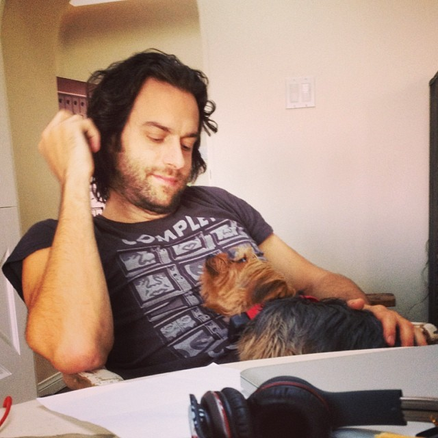 chris delia dating Chris d'elia news stories posted by our user community.