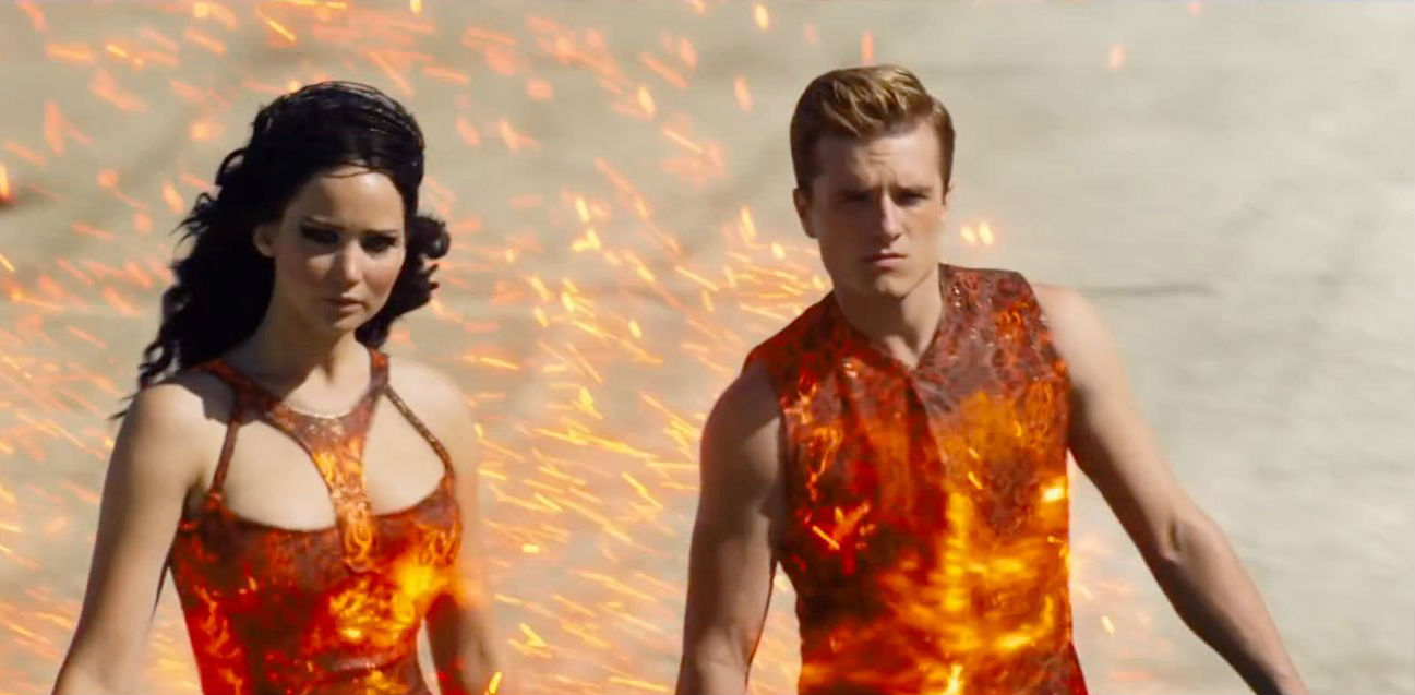 hunger-games-catching-fire-fire-outfits-trish-summerville