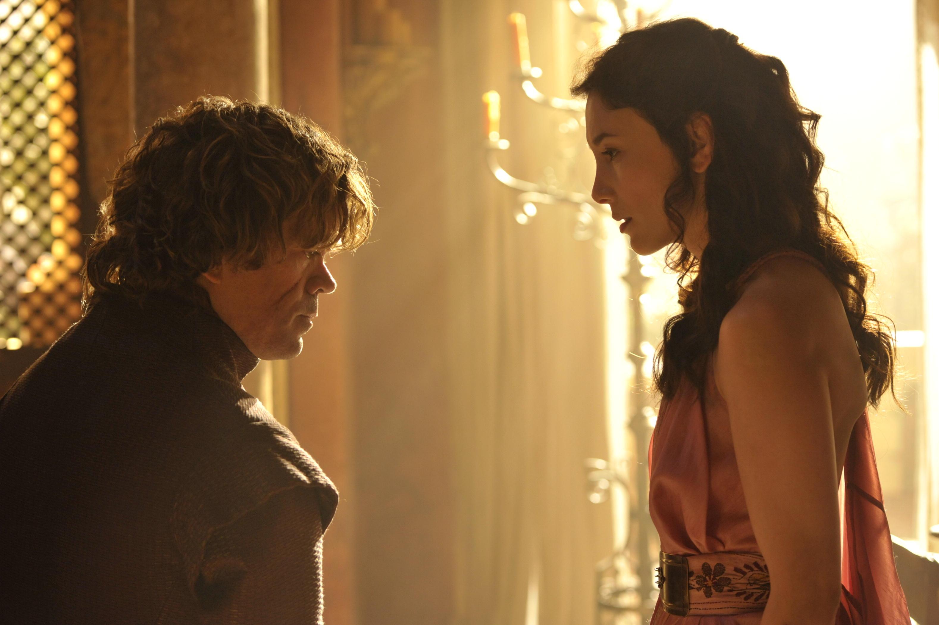 Game-of-Thrones-Season-4-Peter-Dinklage-Tyrion-Lannister-Sibel-Kekilli-Shae