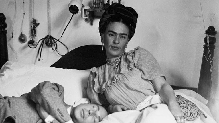 frida-kahlo-international-womens-day