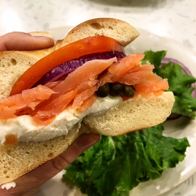 bagel-lox-corky-and-lennys-beachwood-ohio